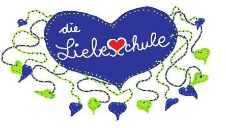 Liebesschule Symbol