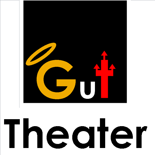 GUT Theater Logo