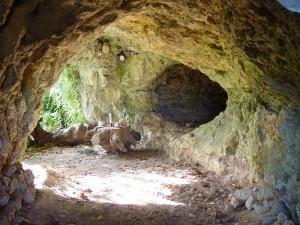 Höhle_bei_Mariastein