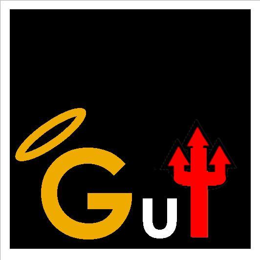 GUT Logo