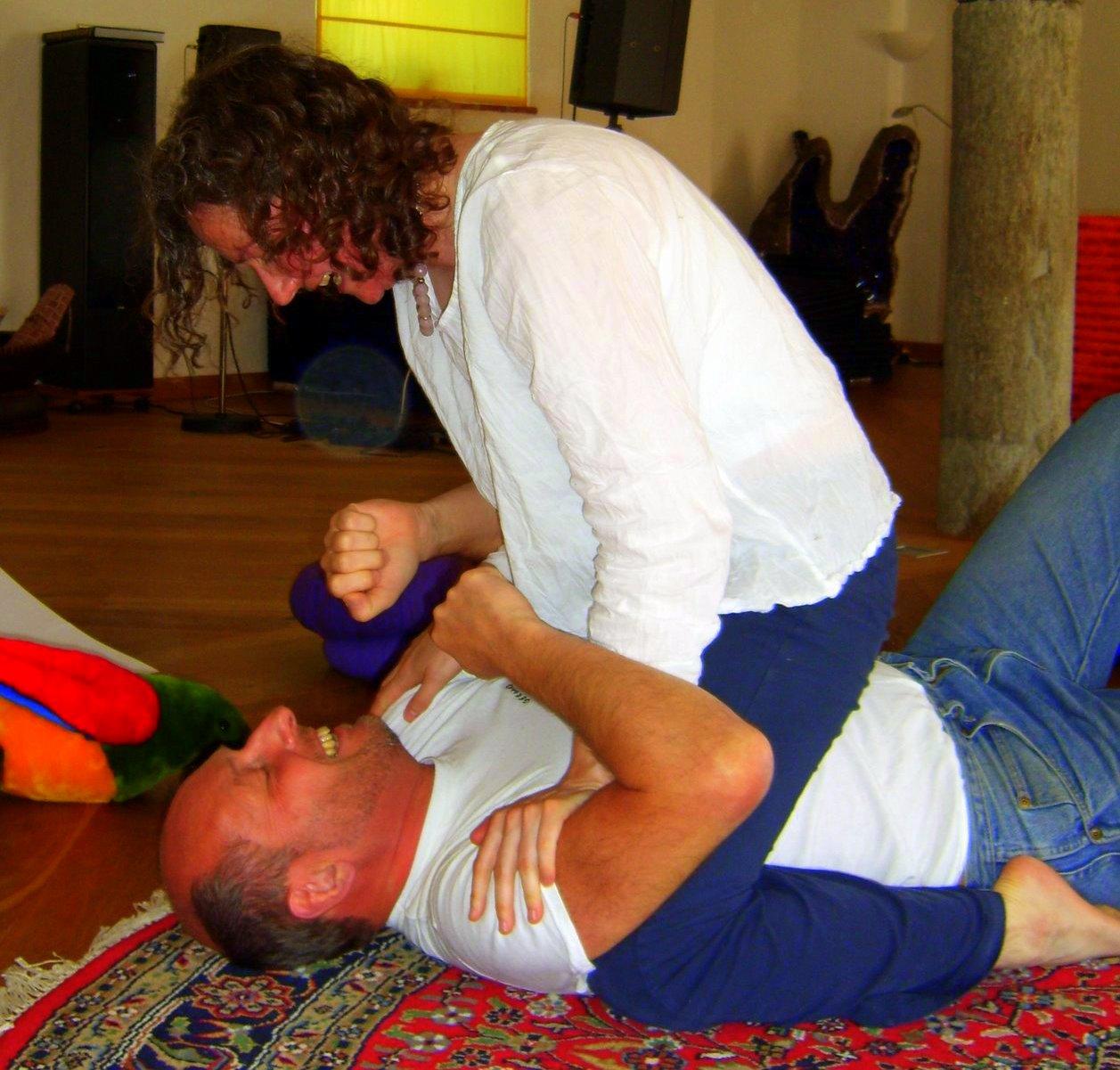 Selbsterfahrung durch Raufen @ Alleins e.V. | Bremen | Bremen | Deutschland