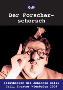 Forscherschorsch2009