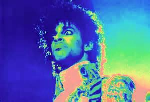Alleins mit Prince