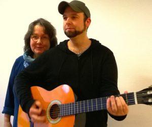 Singen mit Bandhini und Wolf - jeden ERSTEN Sonntag im Monat @ Alleins e. V. | Bremen | Bremen | Deutschland
