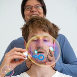 Alexander-Technik: Atem als innere Säule